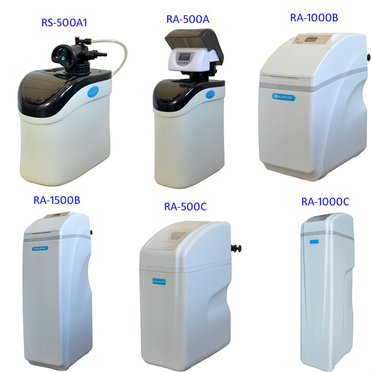 home water softener seriesjpg - Water Softener Price