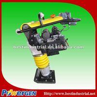 Top Seller!!! POWERGEN Compaction Equipment Honda GX160 14KN Oil Injected Vibratory Rammer Tamper