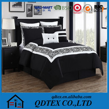 2015 quilted printing cotton super king baby comforter