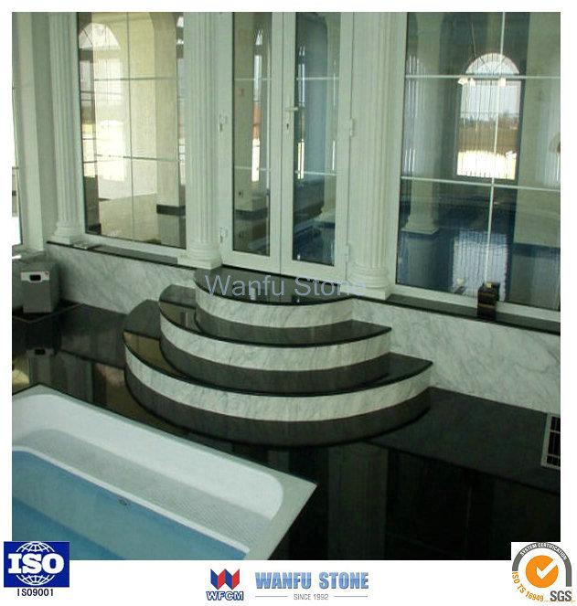 especial circular artificial piedra diseo escaleras marmol