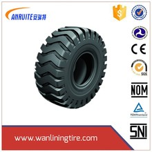 China Brand OTR Tire 26.5R25 over 2000 Working Hours