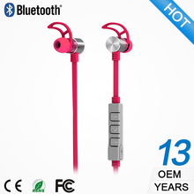 2015 new product wireless stereo bluetooth headset mobile phone