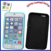 New fashion trend silicone phone case maker funny mobile phone case kld phone case