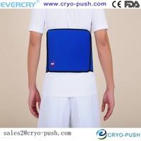 medical device sales portative cold gel pack with support brace for with support brace