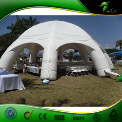 Summer Outdoor Event Tent ,Camping Inflatable Clear Tent