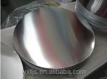 aluminium circles for cookware /untensils, deep drawing