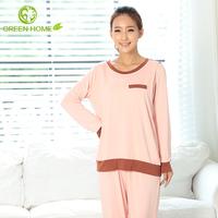 comfortable cotton pajamas for pregnant AK169