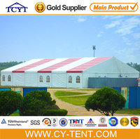 Outdoor Waterproof Simple Easy Install Trade Show Tent