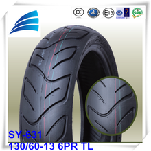 chinese motorcycle tyre130/60-13 china manufacture motorcycle tyre for impoting