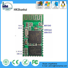low energy module hc-04 bluetooth module wireless networking equipment class 1 bluetooth module price