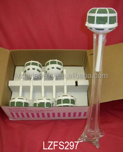 Wedding Centerpieces Eiffel Tower Vase Lzfs297 Buy Wedding
