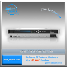 4 in 1 HDMI MPEG4 IP Encoder