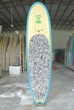 Surfboards, New 2015 Bamboo SUP Type Paddle Board