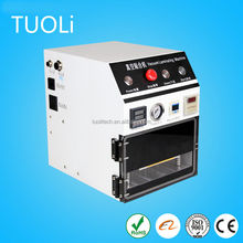 top selling products 2015 Oca laminator equipment no need mould mobile phone cellphone repairing tools