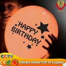 Wholesale Alibaba 2015 new products led balloon ,wedding romantic led balloon party/wedding decoration manufacturer