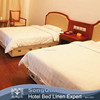 Hotel Bed Linens Manufactur Cheap Quilted Bed Sheet Size Bed Sheet Sale