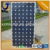 2015 monocrypstalline cheapest solar panels with good quality