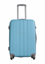 Valise cabine 55cm ABS suitecase trolley luggage promotion