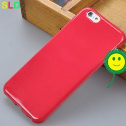 jelly phone case for iphone 6