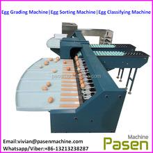 Factory Price Egg Grader/Egg Grader Machine/Egg Grading Machine Egg Grading Machine for Sale
