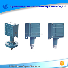 Diaphragm Pressure Switch For measuring hydraulic pressure