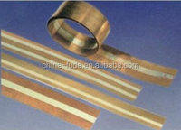 bimetal clading mateirals, made into stamping parts, plates