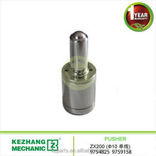 Hot selling pusher for excavator part joystick pusher