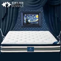Memory foam mattress bed mattress custom
