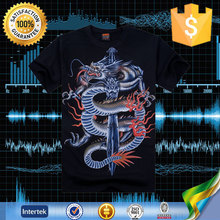 The world's highest discount spider man extended t shirts manufacturers in china