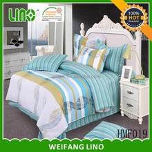 dubai bed cover set/quality bed sheet texture/stitching bed sheet