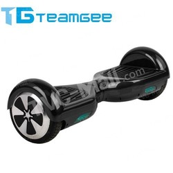 TG-Q3 Dual Two Wheels Self Balancing Smart Electric Mini Scooter - Red