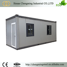 Fast Installation Commercial Solid 2 Storey Living Container