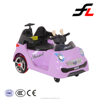 2015 new products best sale kid ride on toy ride on car