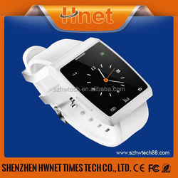Newest 2013 watch phone Wrist Watch Phone for all smart phones