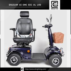 rascal green power BRI-S01 electric motorcycle for old person
