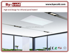 decorative smart wall electric FIR home radiators