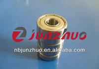 6204 2rs deep groove ball bearing electric motor bearing