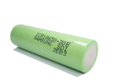 ICR18650 30B Samsung SDI 2EB3 Li-ion Battery Rechargeable 3.7v 3000mah Battery For Laptop