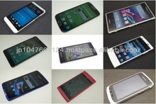 Japan Quality 4g china smartphone of good condition for retailer and wholeseller