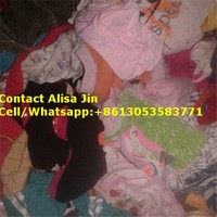 free used clothes wholesale in Europe/used clothes in bulk