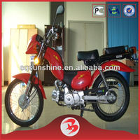 2014 Super Mini 50 CC Motorcycle