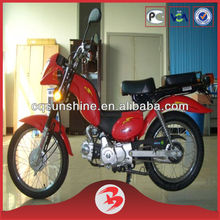 2014 Super Mini 50 CC motocicleta