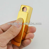 Rechargeable best gift Good bar USB Lighter looking for agent