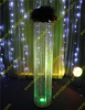 crystal hanging centerpieces,clear crystal wedding lead road flower decoration/pillar crystal stand