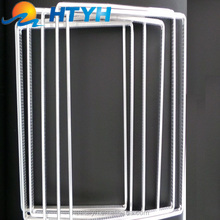 Bendable And Unbendalbe aluminum window spacer