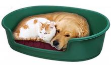 Plastic Bed For Dog