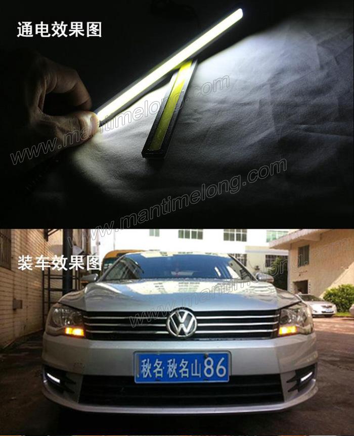 car led tuning light led logo car door shadow projector light