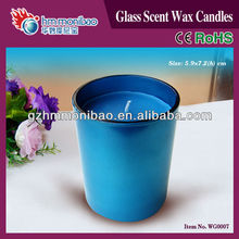 crafts with sawdust scented candle wax/house hold branded products