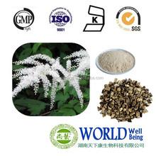 Black Cohosh Extract/Tritepene Glycosides/Triterpenoides Saponis