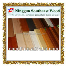 Top quality melamine mdf